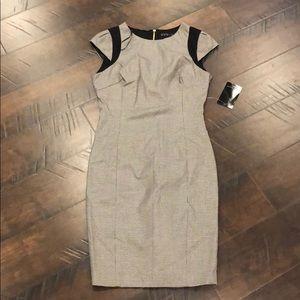 ❤️NWT❤️ Zara Houndstooth Dress